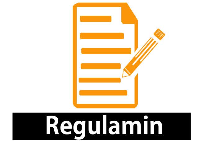 Regulamin oraz cennik zajęć dydaktycznych 2021/22