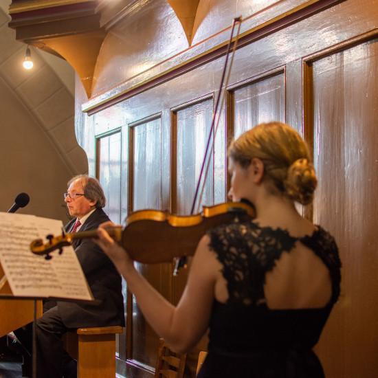 XIV Festiwal Muzyczny im. Ks. Teodora Christopha